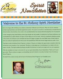 volume 2 newsletters