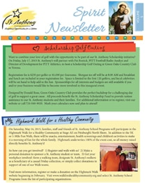 volume 5 newsletters