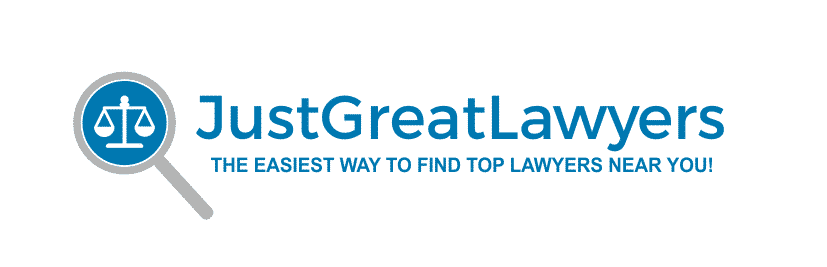 Just great lawyers logo