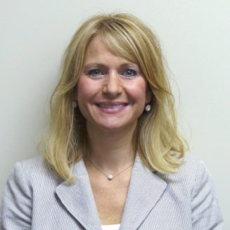 Korin McMillen, Director of Special Education
